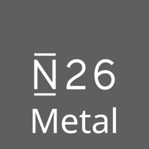 N26 Metal