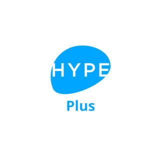 Hype Plus Conto